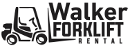 Walker Forklift Rental